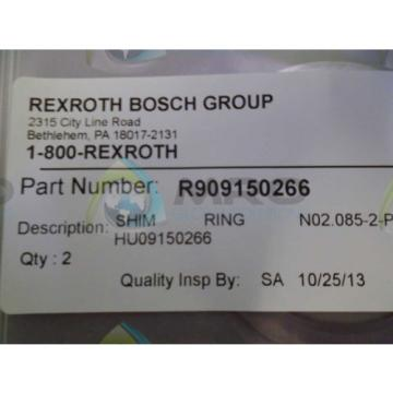 REXROTH USA France R909150266 RING *NEW IN ORIGINAL PACKAGE*