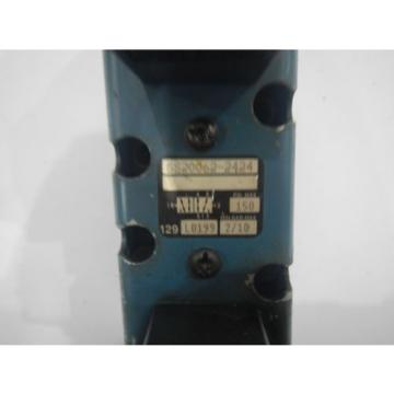 Rexroth Russia Germany GS20062-2424 Pneumatic Valve