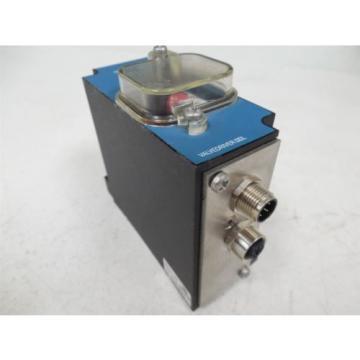 USED Australia Canada Rexroth 3375000050 DDL Pneumatic Valve Driver