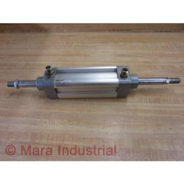 Rexroth France Russia Bosch Group 524-001-156-0 5240011560 Double Ended Cylinder - New No Box