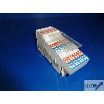 Rexroth France India Indramat SPS-Modul R-IB IL 24 DO 8-2A 289298