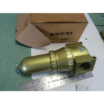 """NEW Italy china  1 1/2"""" NPT REXROTH MNR R412006566   PNEUMATIC FILTER  REGULATOR   BS"""