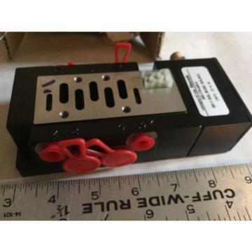 NEW Australia Italy REXROTH 262-170-400-0 PNEUMATIC VALVE 261-170 SGL BASE,BOX1