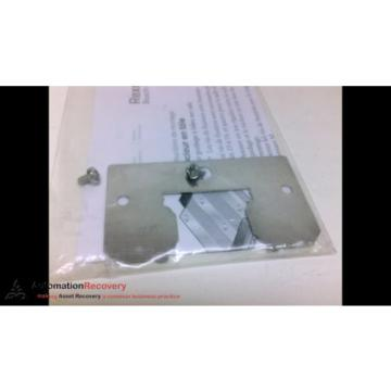 REXROTH Dutch Japan R162031030, SCRAPER PLATE, NEW