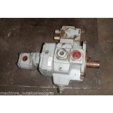 Rexroth Mexico china Pump 1PV2V4-27/80RY16MV160A1_1PF2 G2-40/011RR12MR