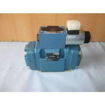 Rexroth Canada Japan Hydraulikventil 4WE 6 D61/EG24N9K4