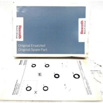 REXROTH Mexico Mexico BOSCH GROUP, SEAL KIT, R961003240, LFA25H-6X/7X