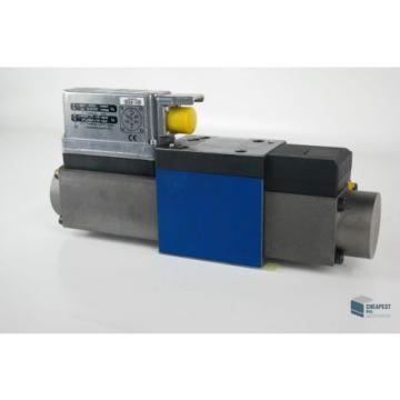 Bosch India Canada Rexroth 4WRPE10E80SJ-20/G24K0/A1M Wegeventil 0811404771 Proportional Valve