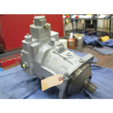 New China Korea Rexroth Hydraulic Pump A7VO107LRDH1/63R-NZB01