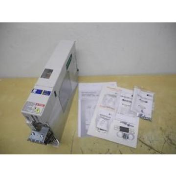 Rexroth Italy Japan ECODRIVE DKC03.3-040-7-FW FWA-ECODR3-FGP-03VRS-MS +Profibus UNBENUTZT