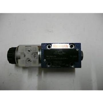 Rexroth Dutch china 4WE 6 EA 62/EG24N9K4 MNR R900561280 pmax= 350 Bar