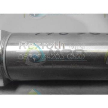 REXROTH Greece Russia 0822034203 CYLINDER *NEW NO BOX*