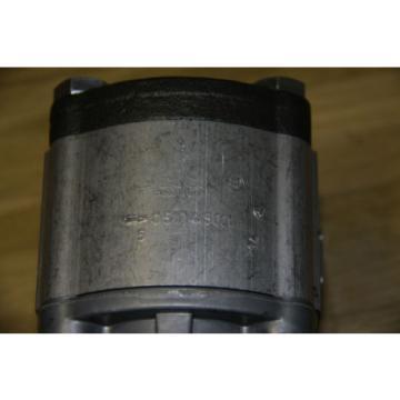 Zahnradpumpe France France Bosch Rexroth, 0510445001 8cm³, R918C00466, Pumpe Vorsatzlager