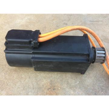 REXROTH Japan china Indramat MKD071B-061-GP0-KN Permanent Magnet Motor  part 261314