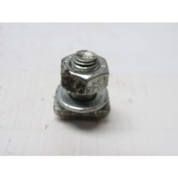 Bosch Japan Canada Rexroth T slot aluminum extrusion T bolts fits 10mm slots M8 Lot of 46