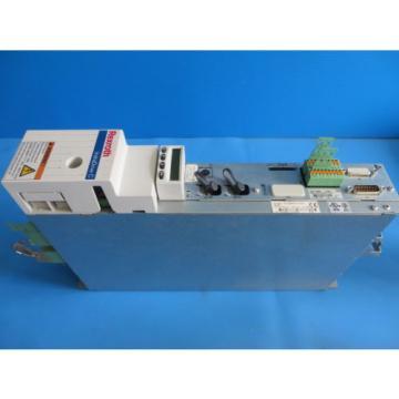 Rexroth Canada Japan IndraDrive C HCS02.1E-W0028-A-03-NNNN Drive Converter -  Unit1