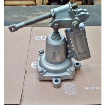 Rexroth Japan Germany Pneumatic Radial Motion Positioner P60263-3 R431005443 AB1 3/8""