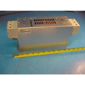 Rexroth Canada USA Power Line Filter NFD03.1-480-130 NFD031480130 480V 130A