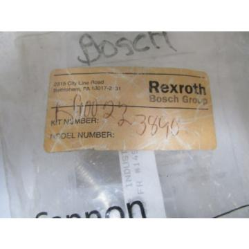 REXROTH Japan china CONNECTOR R900233890 *NEW IN FACTORY BAG*