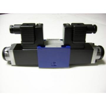 Hydraulikventil Russia Greece Wegeventil Rexroth 4WE-6-G52  220Volt neuwertig