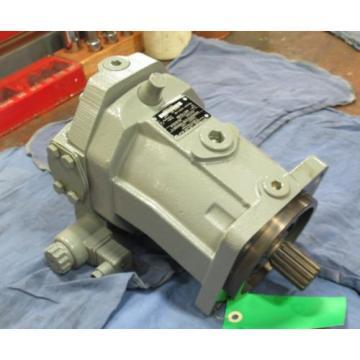New France Greece Rexroth Hydraulic Pump AA6VM55EZ4/63W-VSD520B