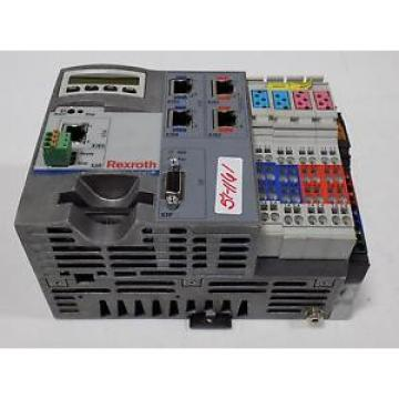 REXROTH Italy Dutch INDRA CONTROL L45 CONTROLLER  CML45.1-3P-500-NA-NNNN-NW