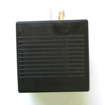 RR Canada Dutch L271-0520 - 12 Volt DIN Coil for L732C116B100000 Valve