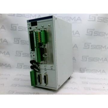 Rexroth Australia Egypt Indramat PPC-R02.2N-N-N1-V2-NN-FW Controller with memory card  New