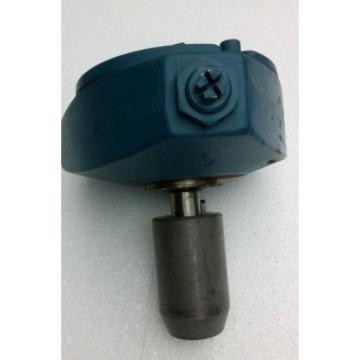 Hydraulikpumpe Australia Canada Mannesmann Rexroth 1PF1R4-18/500, ca. 20 cm Seitenlänge