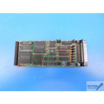 Siemens France Italy S5 IP252 G26004-A3118-P700 Mannesmann Rexroth Zähler-Modul