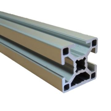 Bosch USA Australia Rexroth 30x30 3N, 8mm, Aluminium Extrusion (Cut to Length)