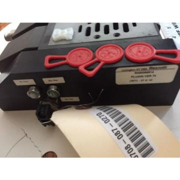 USED Canada china REXROTH R480086914 PLUGIN MANIFOLD, BOXZK