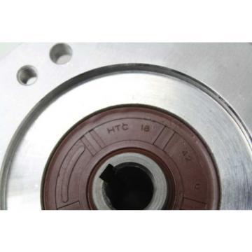 Rexroth Japan Japan Bosch 3-842-503-065 Worm Gear Reducer 10:1 Ratio / 11mm Shaft Diameter