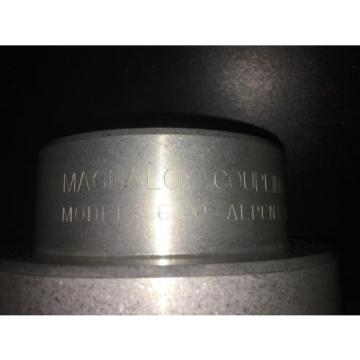 Magnaloy France Australia coupling MODEL 600 65 X 18mm DSS 45