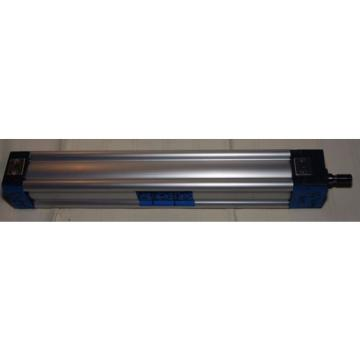 """Rexroth France Japan 2"""" Bore x 13"""" Stroke Double Action Air Cylinder"""
