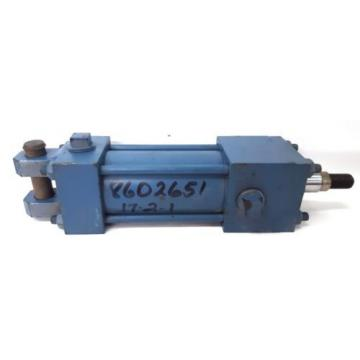REXROTH, Singapore Mexico BOSCH, HYDRAULIC CYLINDER, P-405712, MOD MP1-PP-C, 1-1/2 X 2""