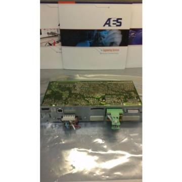 R911312378 Canada USA Rexroth Control Module