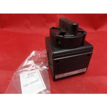 Neu! Korea USA Bosch Rexroth Absperrventil 0821300911 FD:883