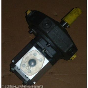 UNUSED Egypt India Rexroth Hydraulic Piston Pump 1PF1R4-19/10.00-500R_1PF1R4191000500R
