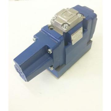 Rexroth Italy Russia 4WRZ10 Proportionalventil vorgesteuert  proportional valve 70403.5