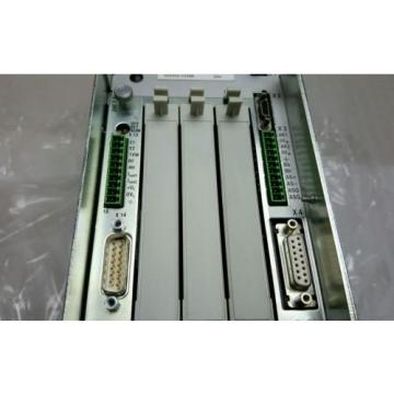 INDRAMAT/REXROTH Greece china  DDS02.1-W050-D  245477 SERVO DRIVE CONTROLLER DIGITAL