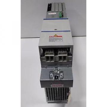 REXROTH Korea Australia INDRAMAT AC SERVO DRIVE 11190010 / HDS03.2-W100N-HS12-01-F