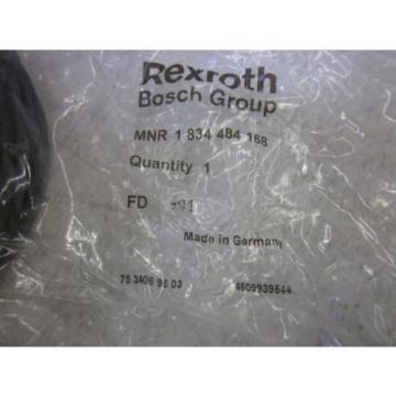 REXROTH Korea Italy MNR 1 884 484 168 *NEW IN A FACTORY BAG*