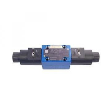 R901089241 Germany Canada 4WE6J7X/HG24N9K4 Magnetwegeventil Bosch Rexroth directional valve