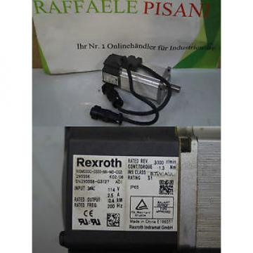 REXROTH France India MSM030C-0300-NN-M0-CG0