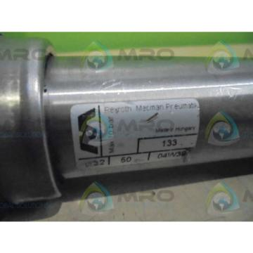 REXROTH India Canada MACMAN PNEUMATIK 133  04W39 PNEUMATIC CYLINDER *NEW NO BOX*