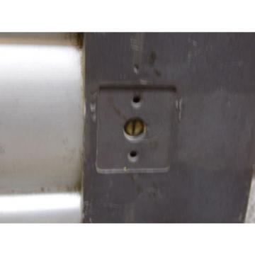 REXROTH Italy Korea PNEUMATIC CYLINDER P68182-3060, 3-1/4 X 6 L0998 200 PSI