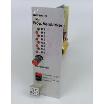 PP2413 Dutch Dutch Mannesmann Rexroth Proportionalverstärker VT3000 S35 R1