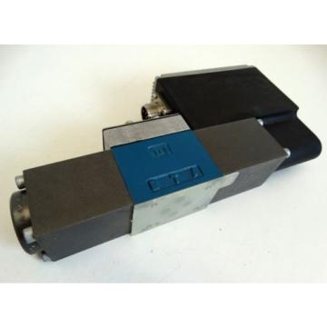 Rexroth Greece USA 4WRSEH 6 V12LD-30/G24K0/A1V R900952756 Proportionalventil -unused-