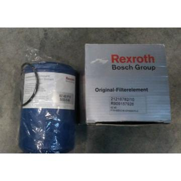 Rexroth Dutch France Hydraulics Bosh Group R909157926 FILTER ELEMENT 21216782/10